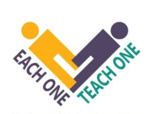 Each One Teach One San Antonio